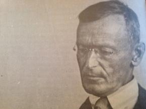 Literarische Helden (1) – HermannHesse