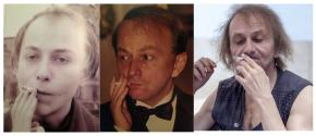 Literarische Helden (3) – MichelHouellebecq