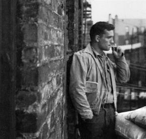 Literarische Helden (4) – JackKerouac