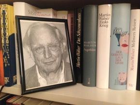 Literarische Helden (5) – MartinWalser