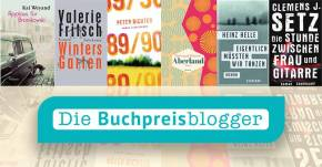 Die Shortlist-Favoriten der Buchpreisblogger