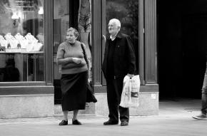 Die Ehe und derSeitensprung