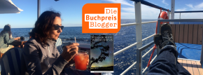 Bloggertalk zu Bodo Kirchhoffs 'Widerfahrnis'