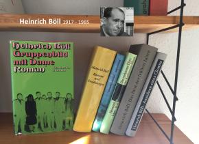 Literarische Helden (7) – HeinrichBöll